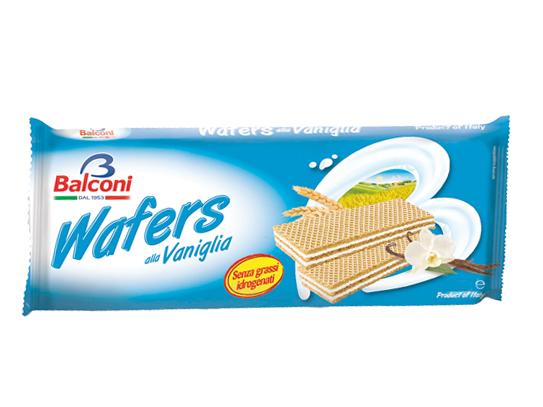 Italian Snacks - World of Snacks