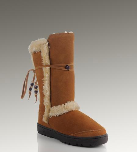ugg nightfall 5359 boots chestnut 5359 115 98 classic ugg rh pinterest com