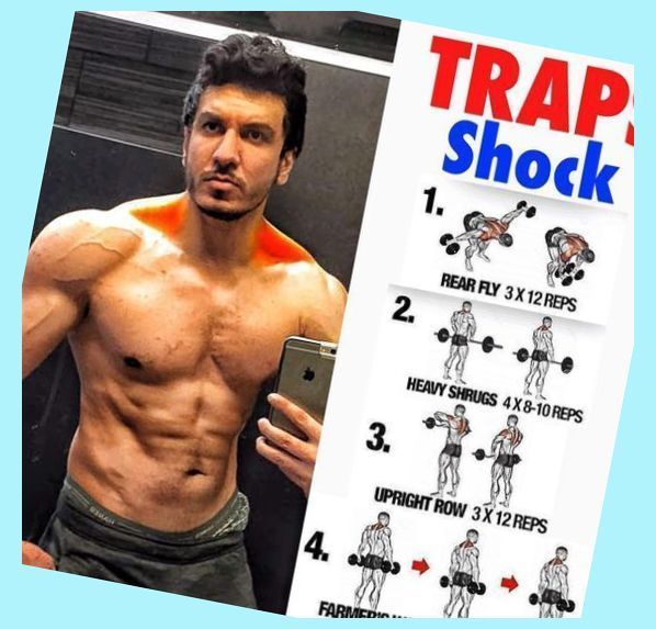 Top 5 Muscle Building Workouts You Should Be Doing | Bodyweight Exercises For Shoulders And T... #trapsworkout Top 5 Muscle Building Workouts You Should Be Doing | Bodyweight Exercises For Shoulders And Traps | Quad exercises |  Trap Workout Men Exercises . #deltoids #abdominal fat #trapsworkout