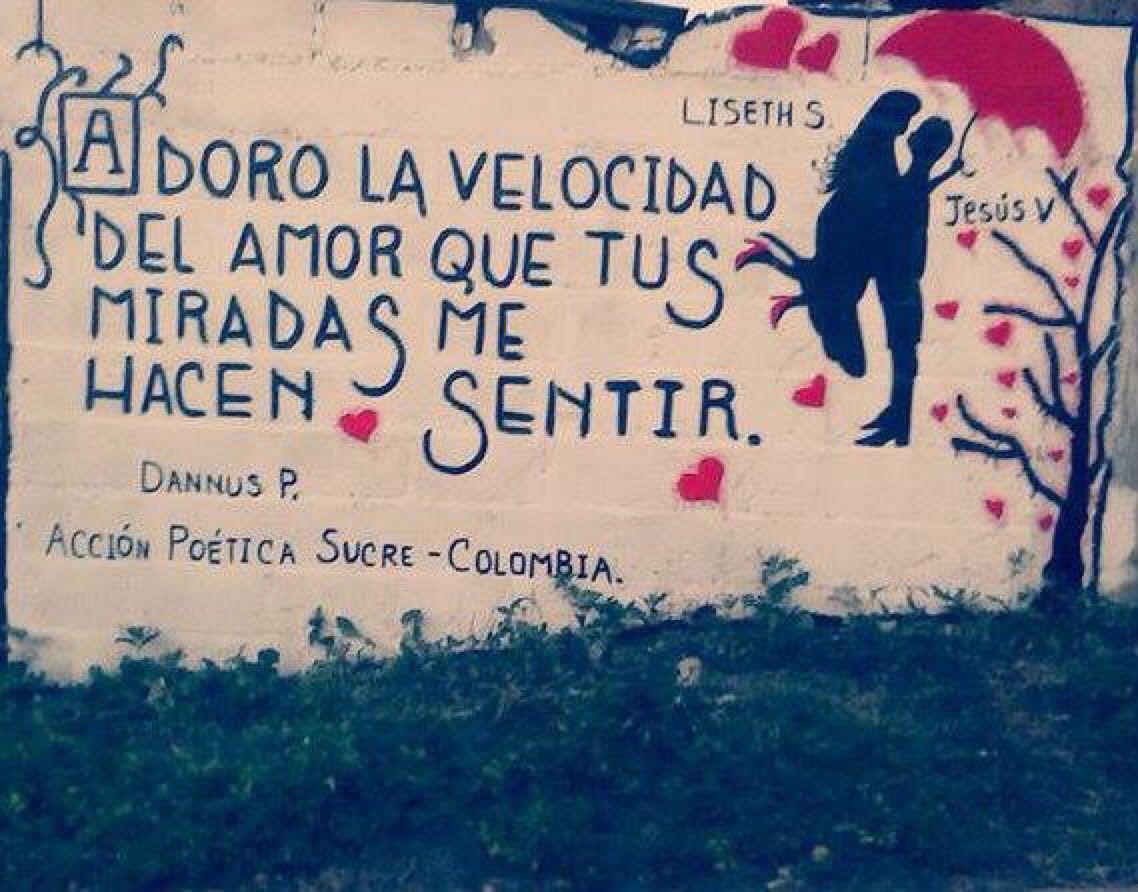 Acci³n Poética Amor ProhibidoPara
