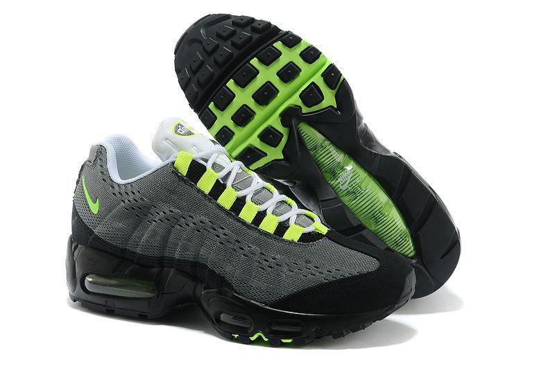 Nike Air Max 95 Hommes,air max enfant pas cher,chausures nike ...