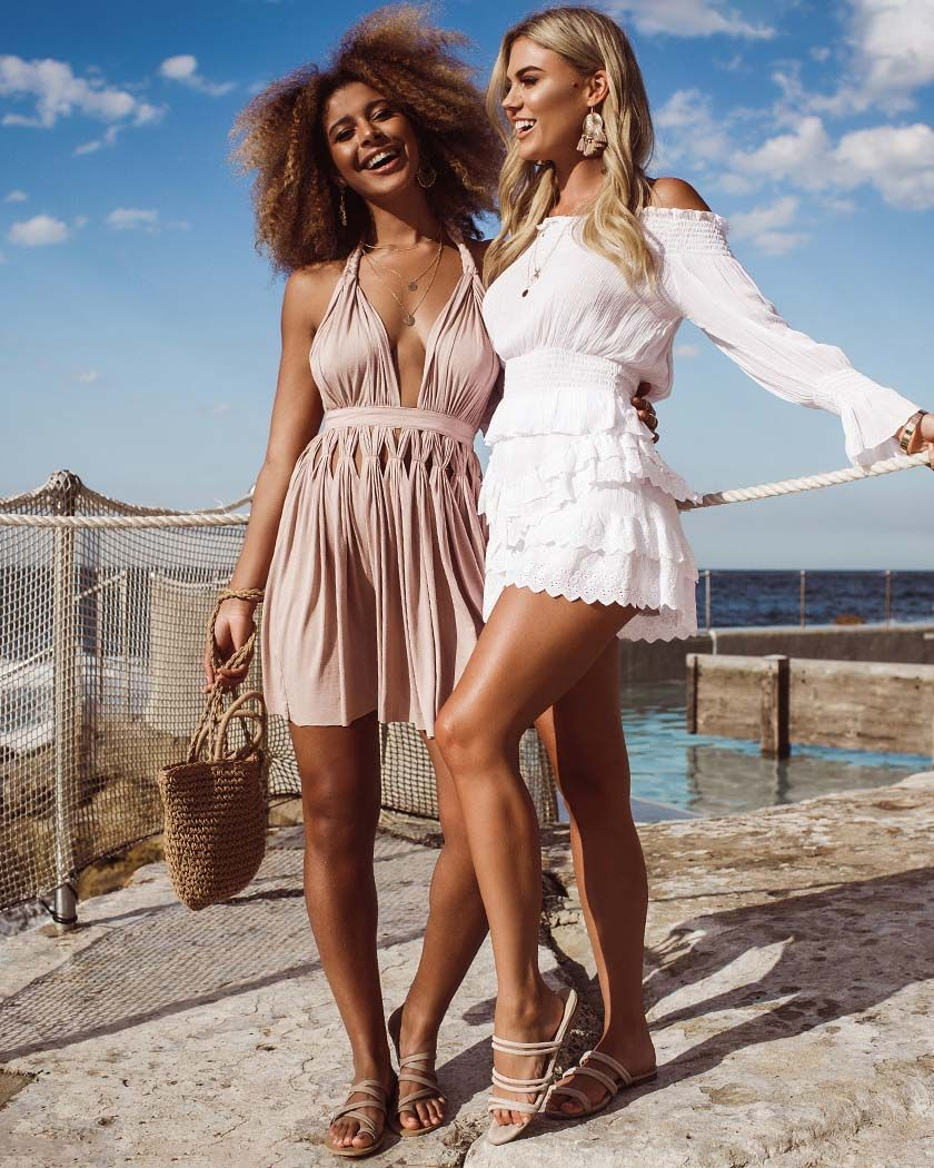 Summer Party Dresses A Little Party Never Killed Nobody Summer Outfit Party Summer Party Dress Party Dress Shopping Trendy Fashion Outfits [ 1050 x 840 Pixel ]