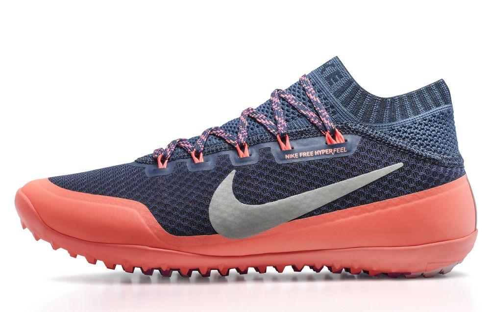 online store 25525 77a64 Nike Free Hyperfeel Run Trail Zapatillas De Montaña, Botas, Tenis Masculino,  Calzado Deportivo