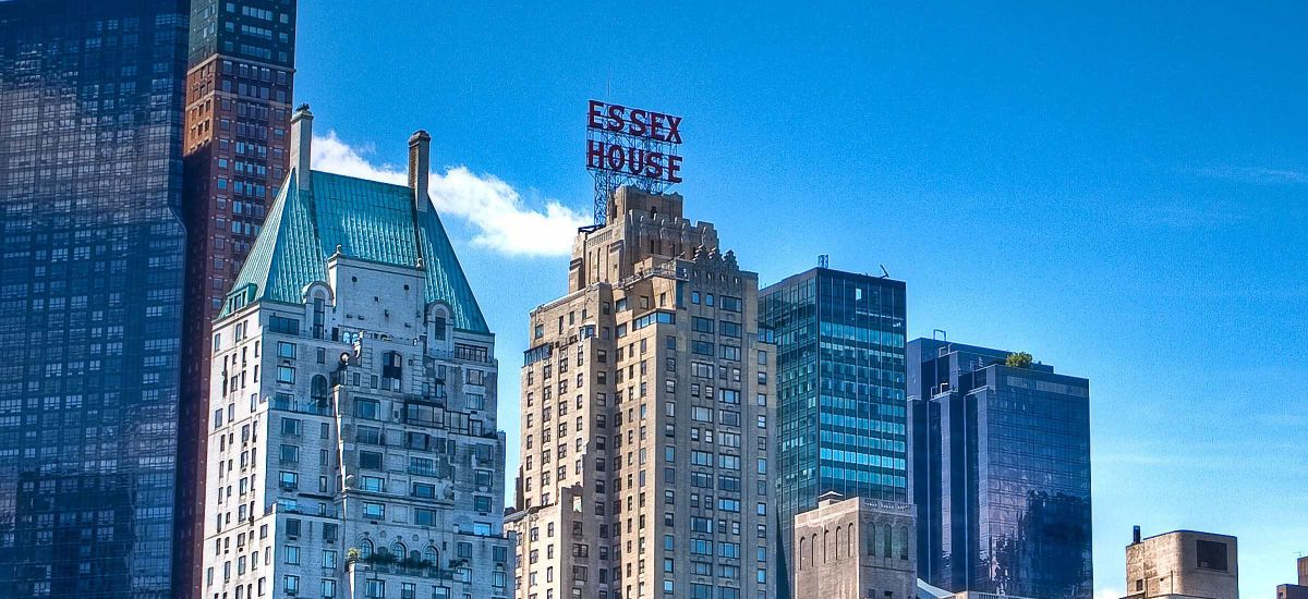 Hotels Near Central Park Nyc Luxury Essex House Hotel