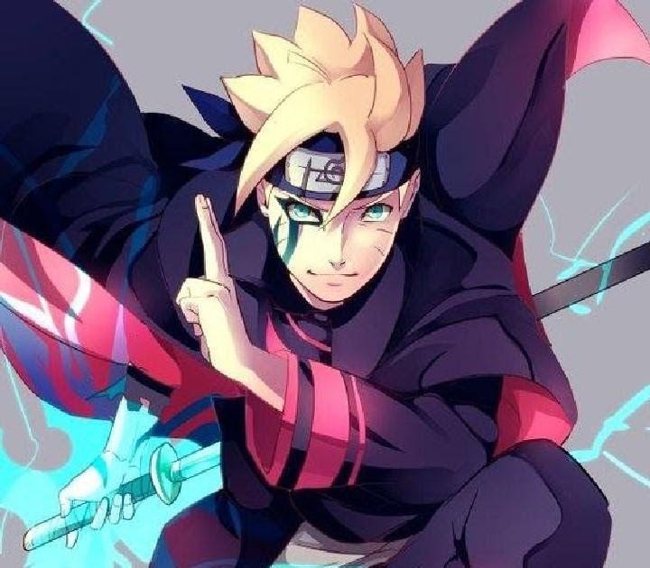 Paling Keren 25 Gambar Naruto Keren Maka Dari Itum Mulailah Dari Sekarang Untuk Mengoleksi Wallpaper Keren Dari Serial Boruto Uzumaki Boruto Naruto The Movie