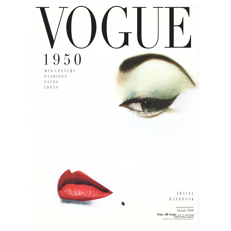 vintage vogue posters
