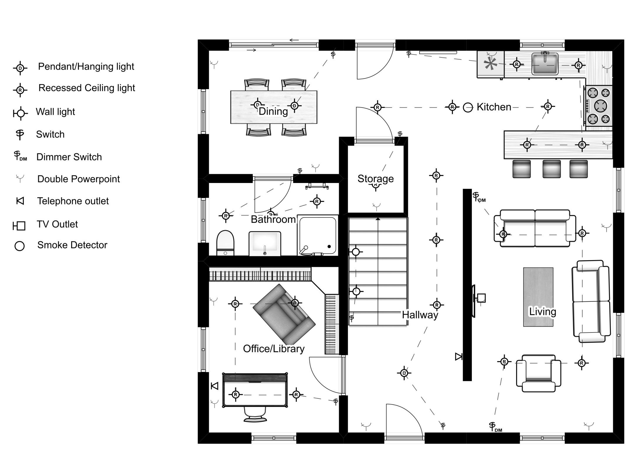 What Is Space Planning And How To Create A Space Plan