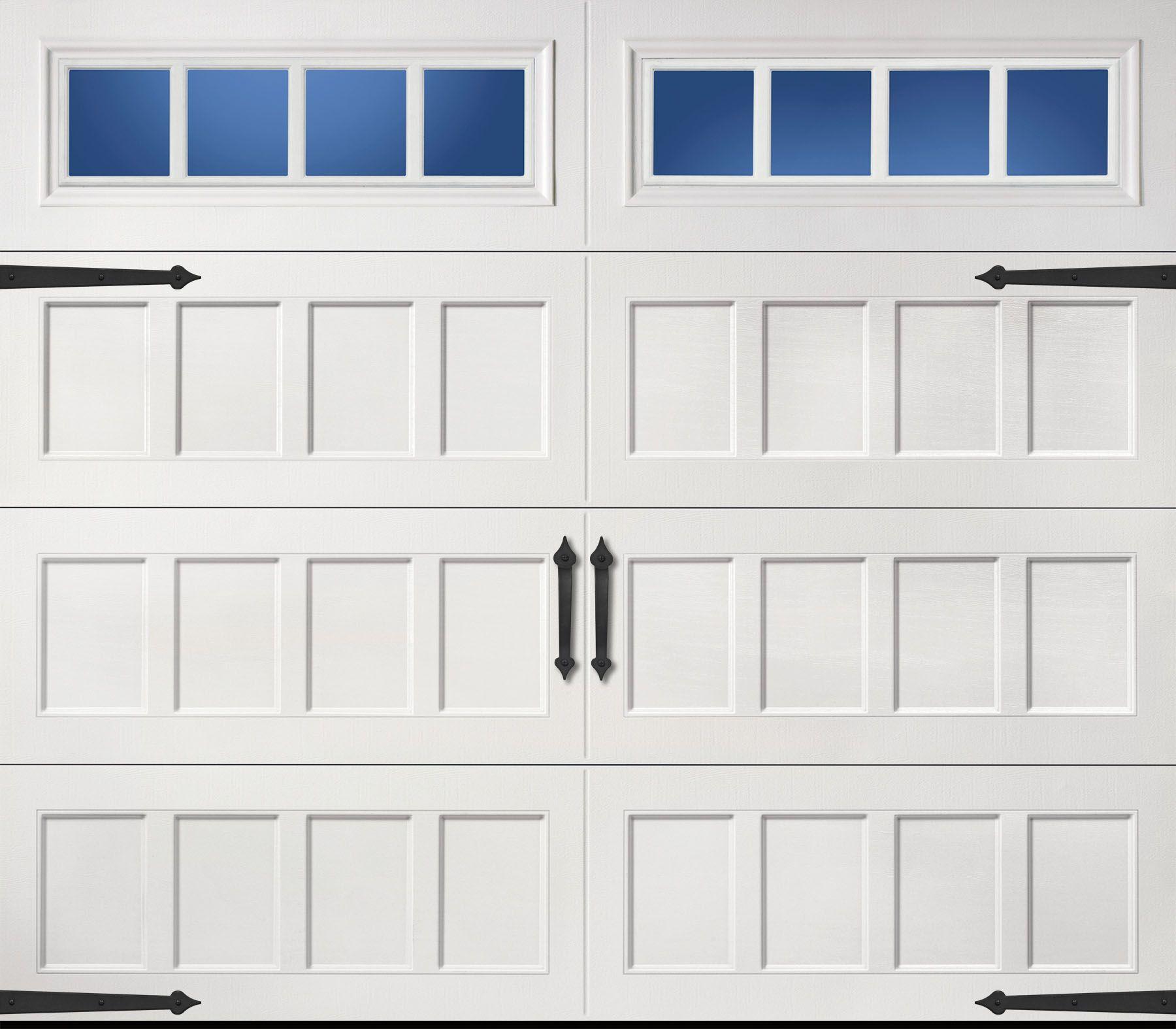 Door Preview Photo Farmhouse Pinterest Garage Doors