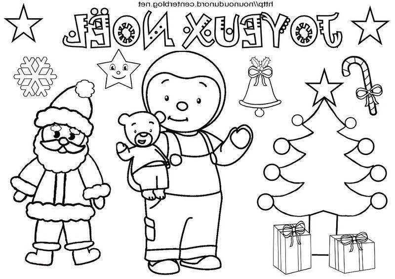 12 Génial Coloriage De Joyeux Noel À Imprimer Image | Coloriage