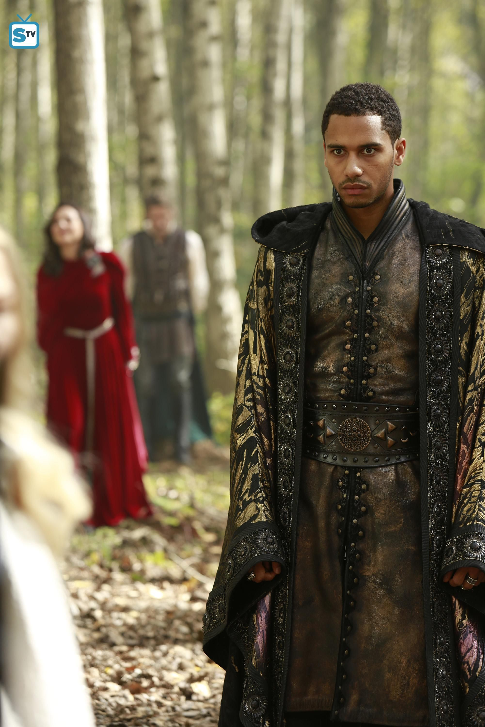 Merlin 5x08 Birth Once Upon A Time Ouat Merlin