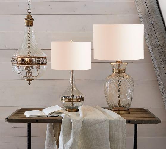 Sabrina Table Lamp Base Lamp Lamp Bases Table Lamp Base