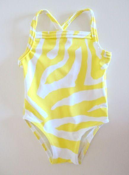 Free Swimsuit Pattern for Babies | Sewing | Pinterest | Nähen, Nähen ...