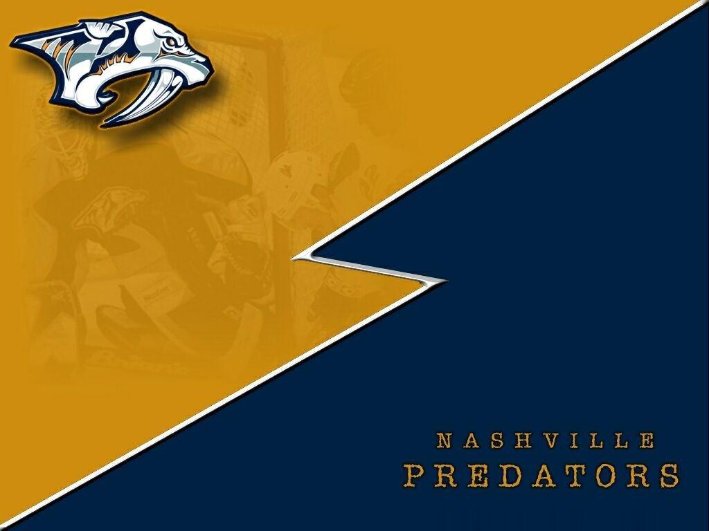 Hq Nashville Predators Wallpaper