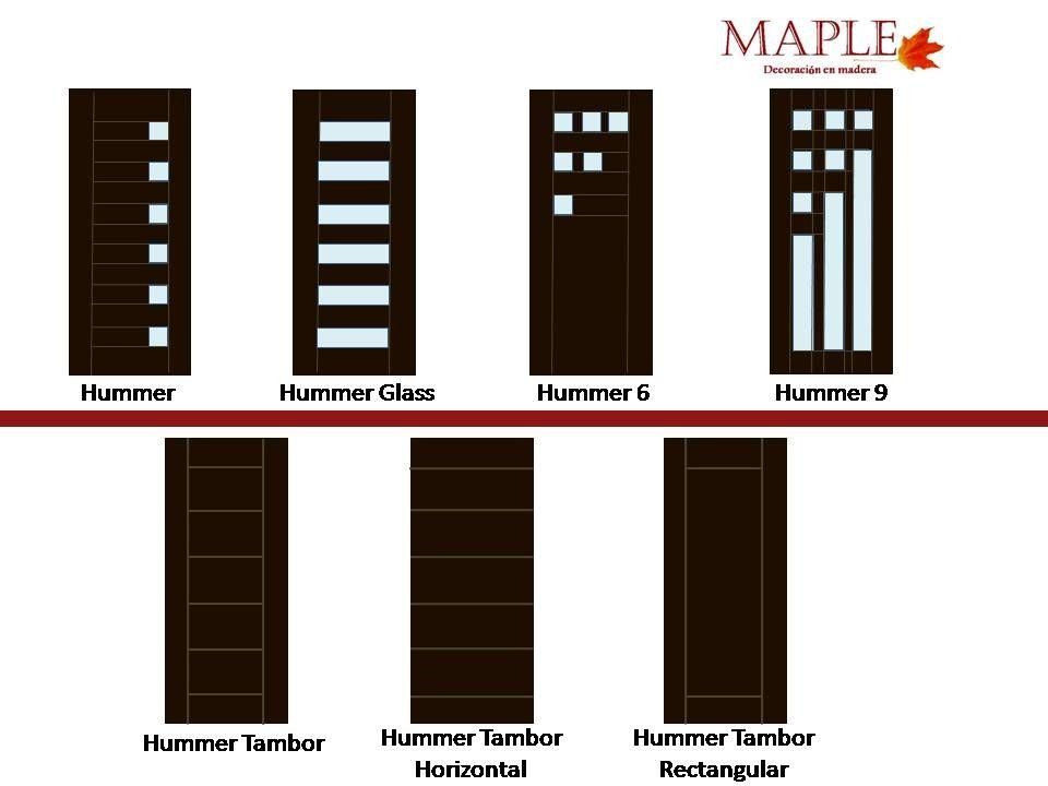 Imagenes de puertas madera para interiores 2 ideas para - Colores de puertas de madera interiores ...