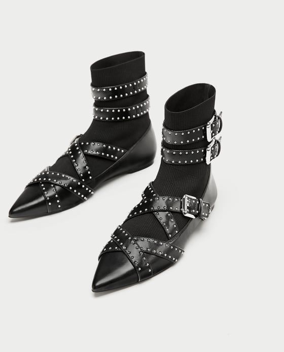 Ankle Boots Zara Men
