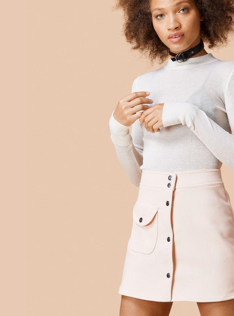 Valen Skirt