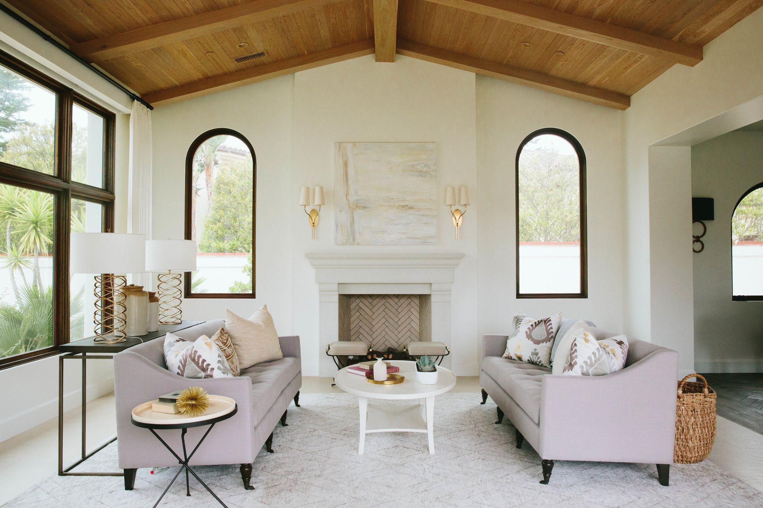 Nicole Davis Interiors, Hudson Valley Lighting Sconces | Sconces ...