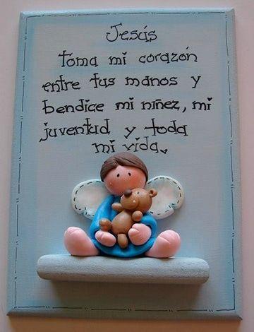 Imagenes Con Bonitas Oraciones Para Baby Shower Frases