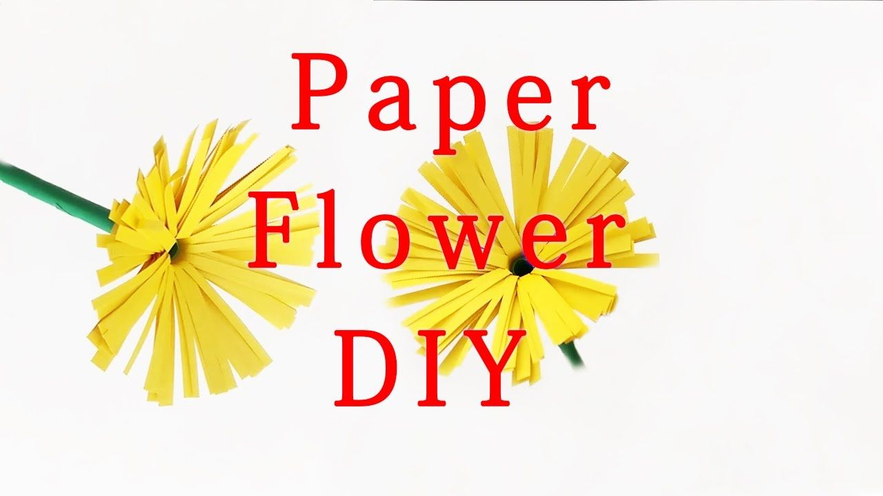 Easy Tutorials Easy Paper Crafts Michaelieclark