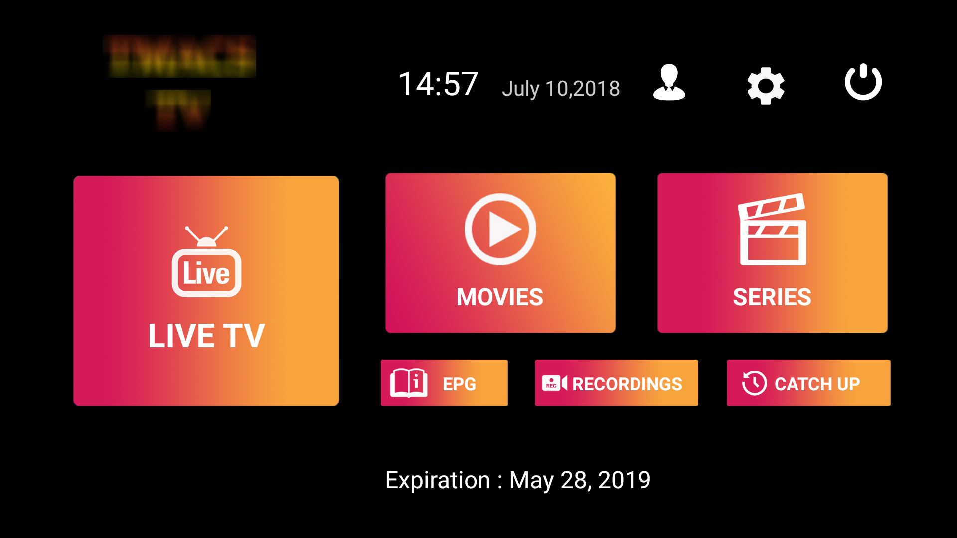 Pin by IPTV Smarters on IPTV Smarters - Apps For IPTV in 2019 | App