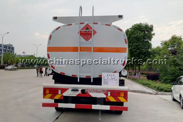 Oil Tanker Trucks For Sale Zambia Zimbabwe Burundi Tanker