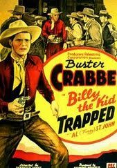 Download Billy the Kid Trapped Full-Movie Free