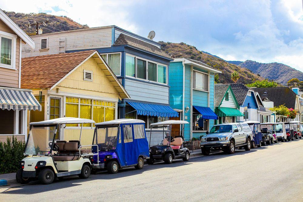 Catalina Island Catalina island, Travel addict, Catalina