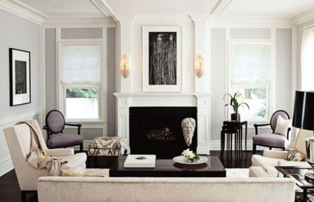 Luis Bustamante | Living rooms, Interior design studio and Interiors