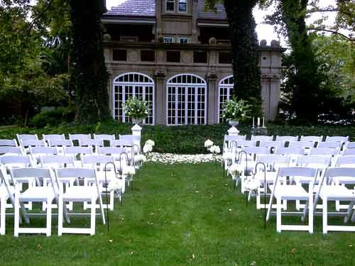 Glidden House Ohio Wedding Venues Outdoor Wedding Venues Fall Wedding Venues