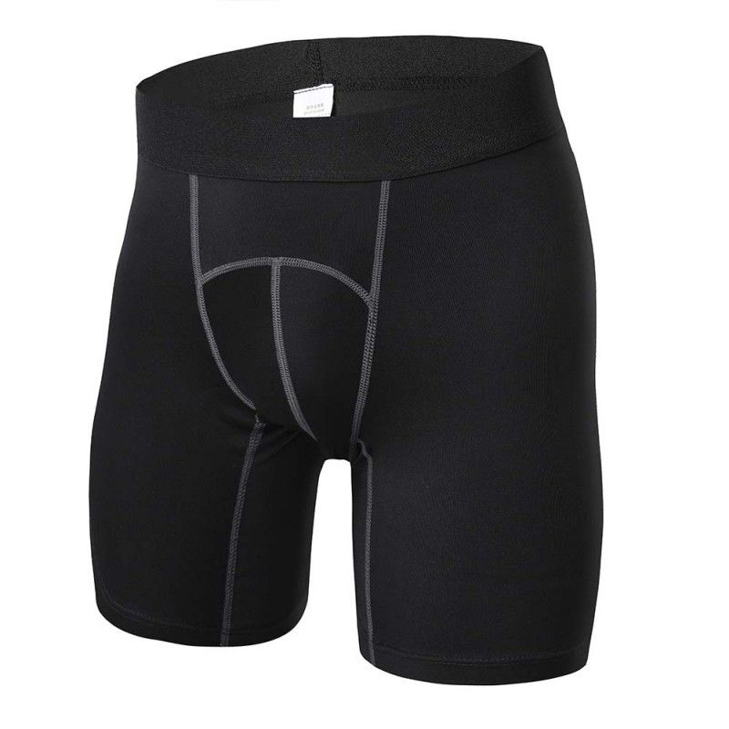 Pin By Produk Murah Dan Bagus On Compression Shorts Men Sports Leggings Sport Outfits Compression Running Shorts