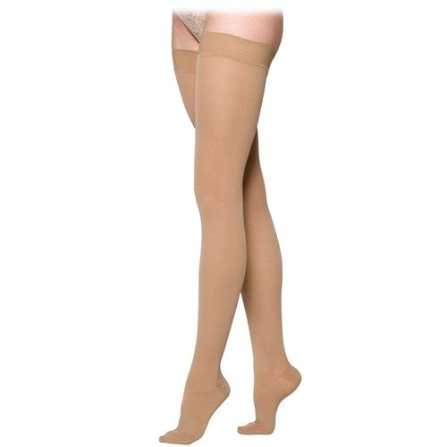f577d6ebc0f Buy  Sigvaris Cotton  CompressionStockings 30-40 mmHg Thigh High for Womens  from Compressionsock.com at Cost-effective price.