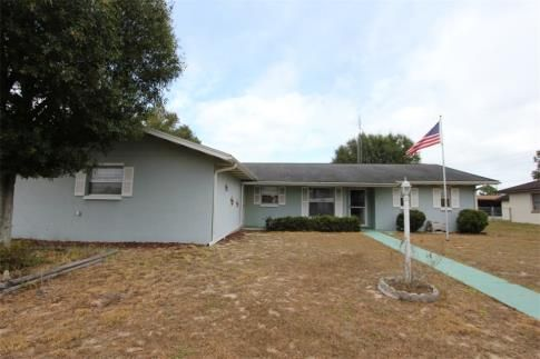 SOLD. 503 E Riveria St, Avon Park. Offered at $89,900. Spacious home inside the city limits of Avon Park.  This is a perfect starter home or second home, and features a large living area and newer appliances.