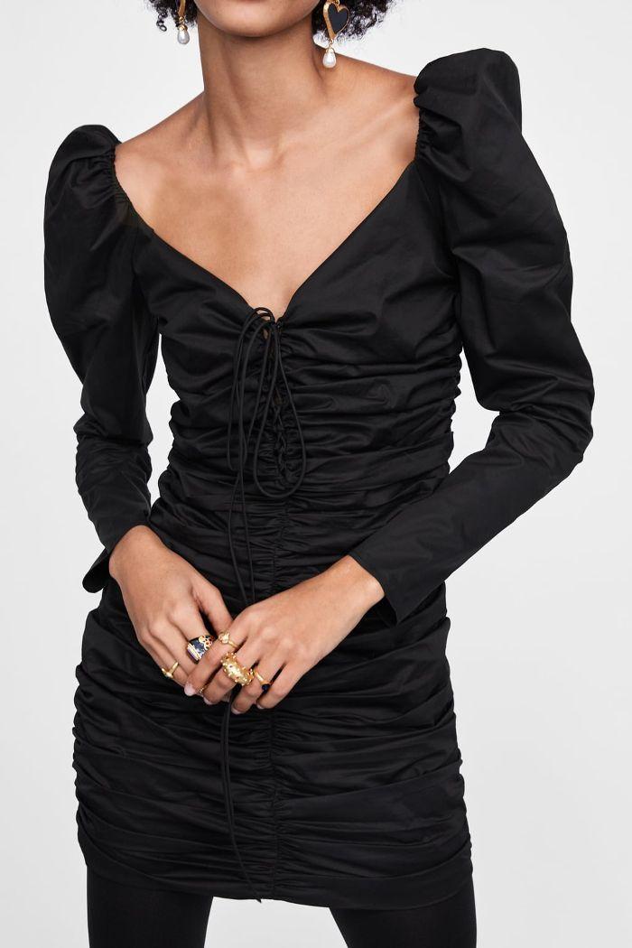 7efb5382 Ruched dress | Shopping List | Ruched dress, Fashion, Dresses