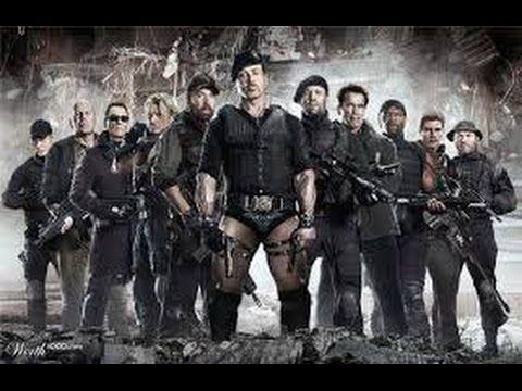 Os Mercenarios 2 Dublado Assistir Filmes Online Dublado Gratis