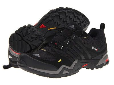 b8c824ffe65 At first glance, these Adidas hiking shoes appear to best Salomon's ...