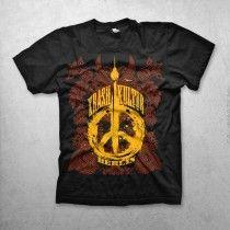 KrashKultur Grunch. Dudes T-Shirt | Repinned by Alireza Rezvani www.krashkultur.de