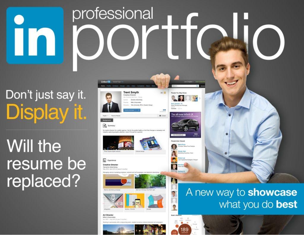 linkedinprofessionalportfolio20299685 by LinkedIn via
