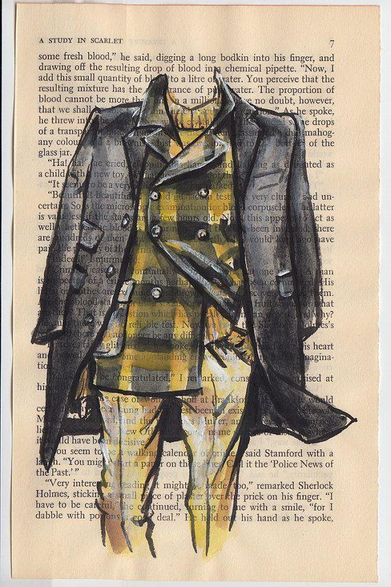 The Dapper by sunflowerman on Etsy, $40.00