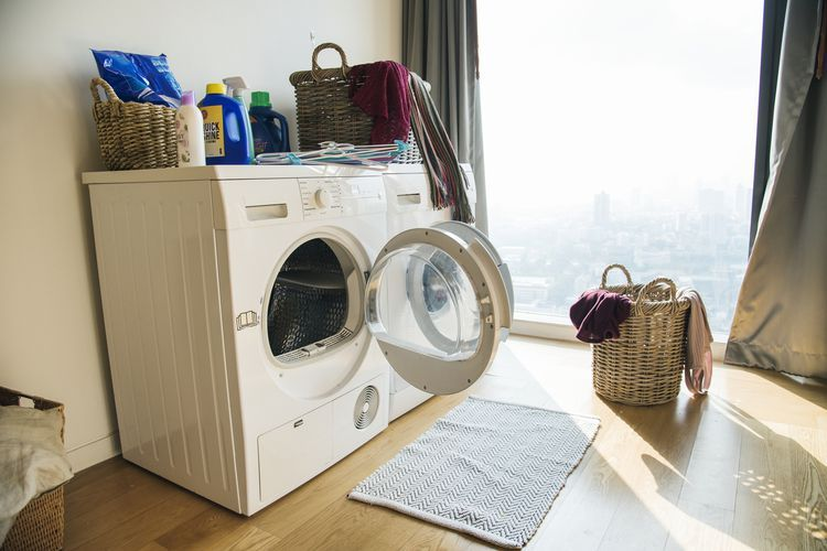 Why Isn T My Clothes Dryer Not Working Clothes Dryer Dryer Repair Washing Machine