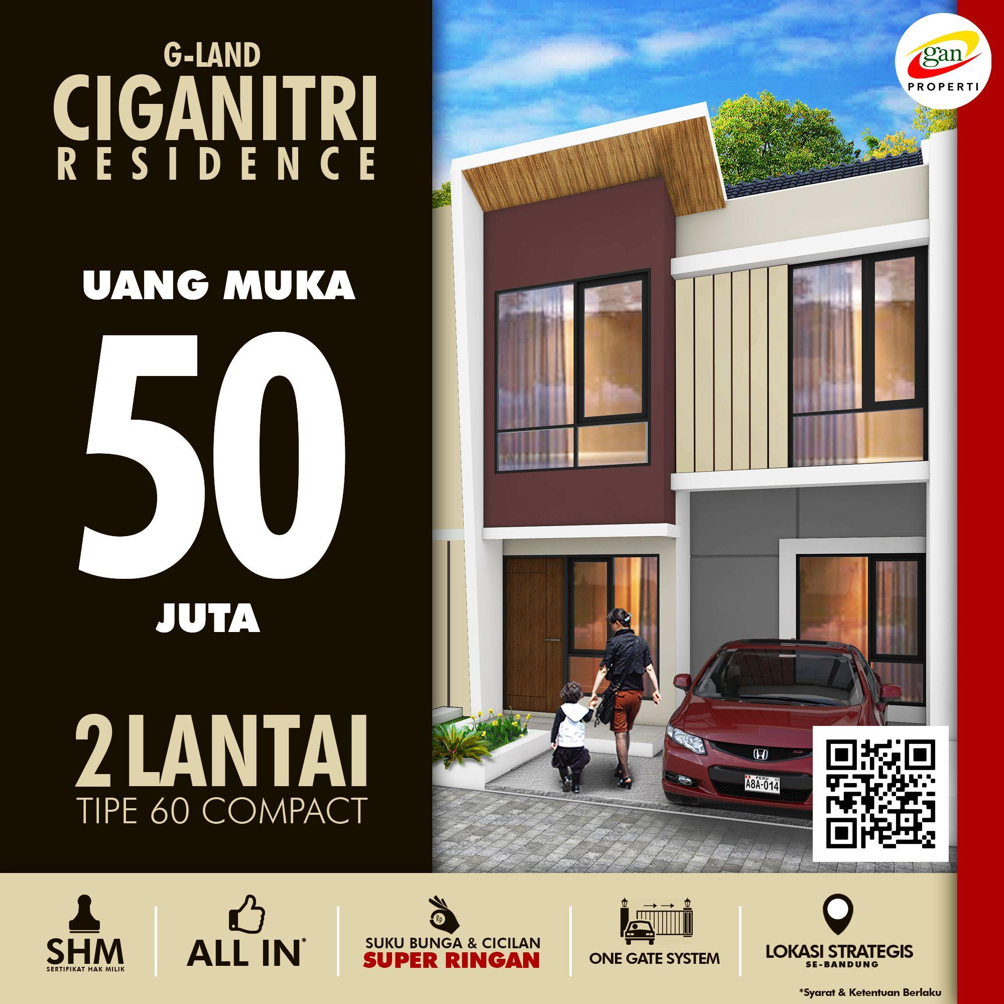 Rumah Bandung Timur Ciganitri Buahbatu 2 Lantai 3 Kamar Tidur Harga Murah Terjangkau Cicilan Ringan Lantai Rumah Rumah Impian