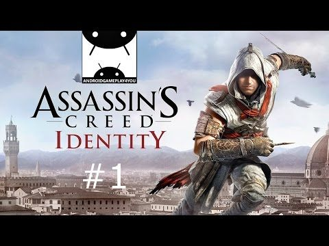 Assassin S Creed Identity First Action Adventure Rpg Game Download