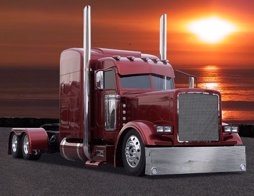 Peterbilt 379 We Have Everything That You Need For Your Pete At