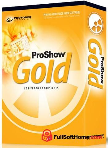 proshow gold 5.0 3310 serial key