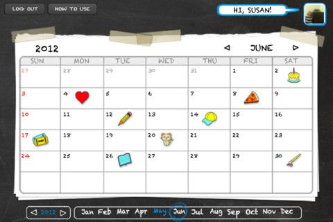 Calendar And Advanced Visual Schedule Apps For Kids With Special