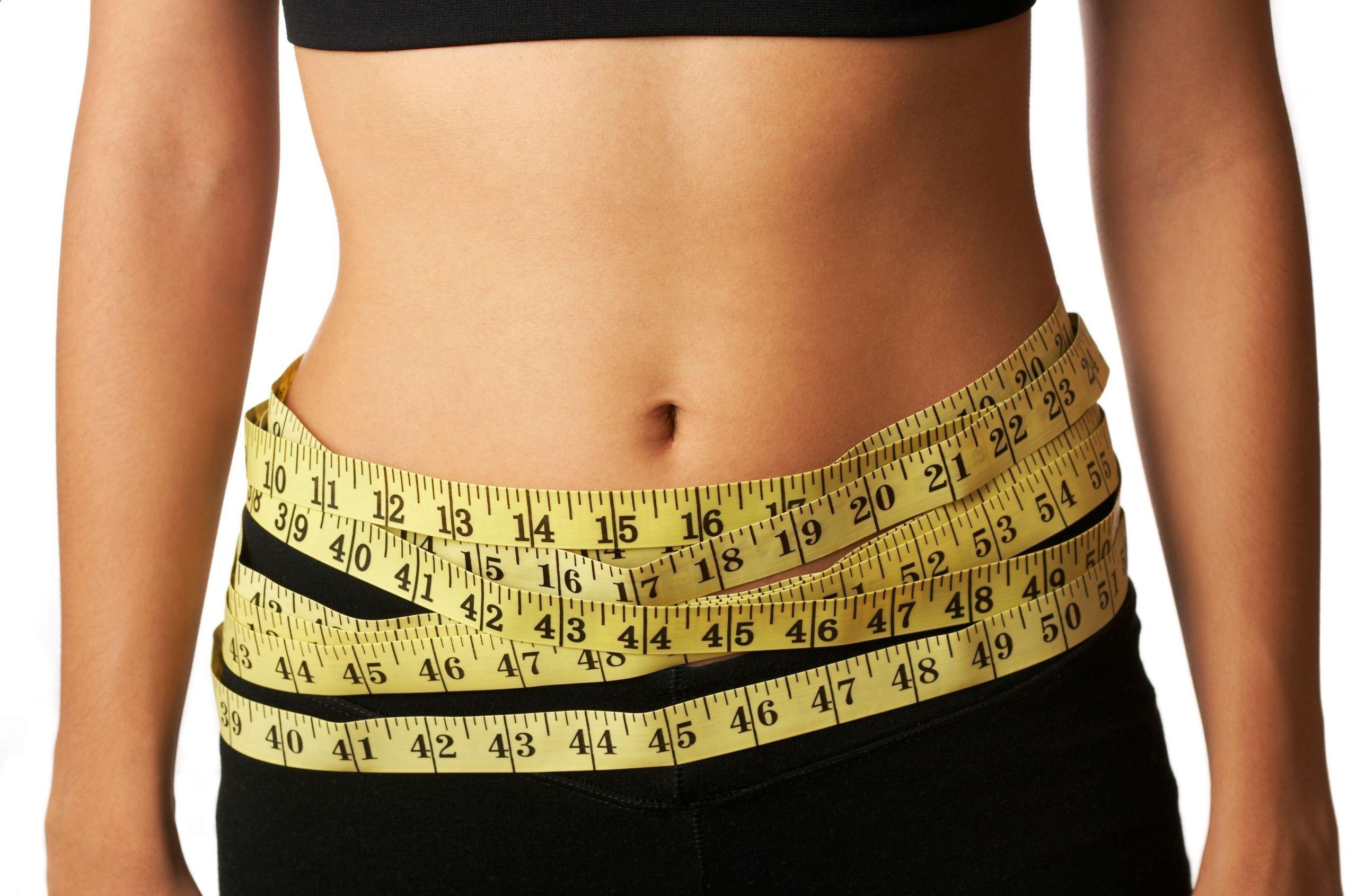 Burning body fat science