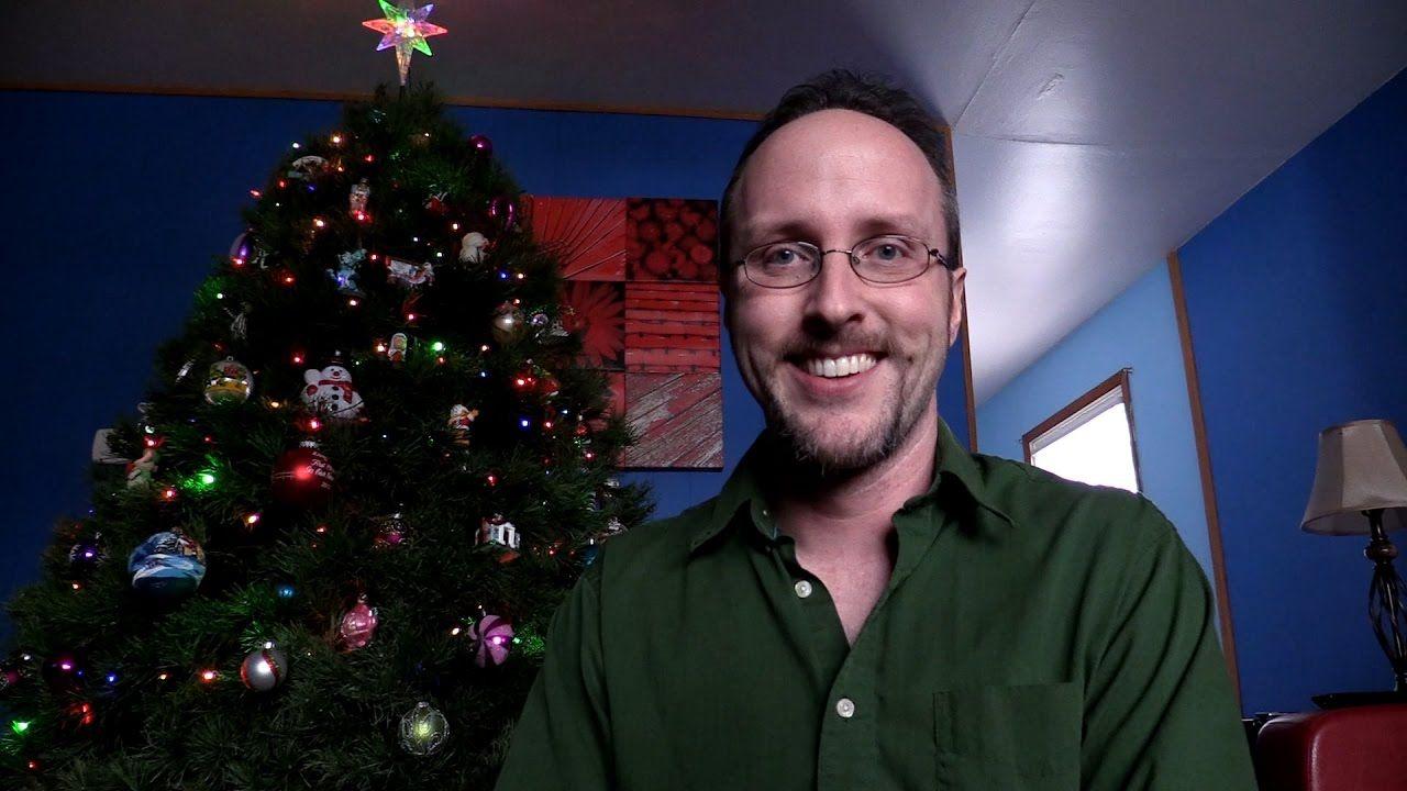 Merry Christmas 2016 - YouTube | <3 Doug Walker: Nostalgia Critic ...