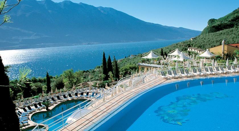 Hotel San Pietro Limone Sul Garda Italia Lake Garda San Pietro Hotel