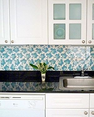 creative backsplash. 21 kitchen backsplash ideas and design tips