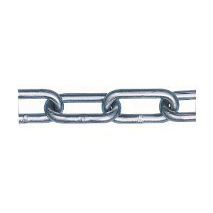 Peerless Straight Coil Chain 2 0 Trade Size By Peerless