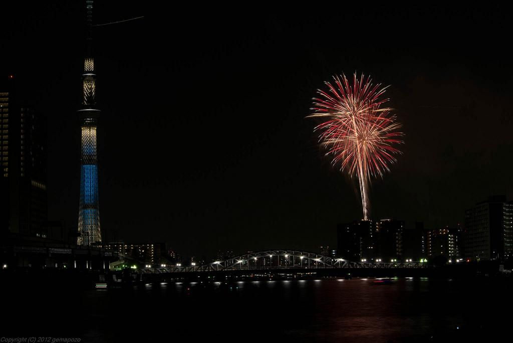 4 Recommended ways to Enjoy the Sumida River Fireworks Festival.  http://t.co/IQCrylrV9x http://t.co/UFeCxDjSRF